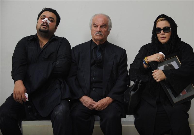 جشنواره فیلم فجر/طبقه حساس+فیلم و تصاویر